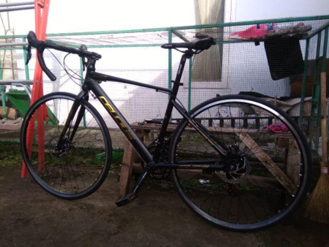 SEPEDA BALAP ROADBIKE 700C CELCIUS LUXE NEW Shopee Indonesia