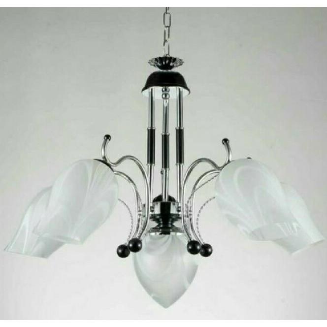 Best Seller Lampu Hias Gantung Dekorasi Ruang Tamu Minimalis 6666 5 1 Bkch W