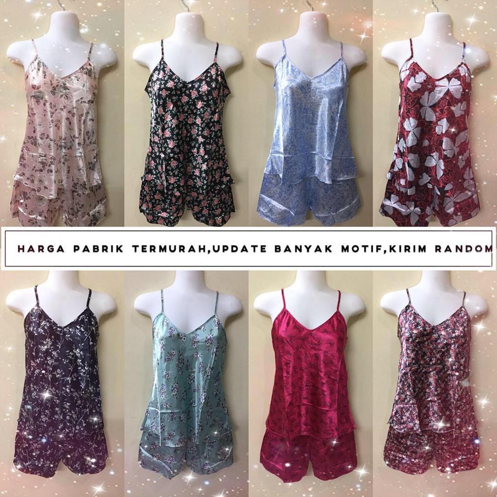 Belanja Online Baju Tidur - Pakaian Wanita  349ef3146d
