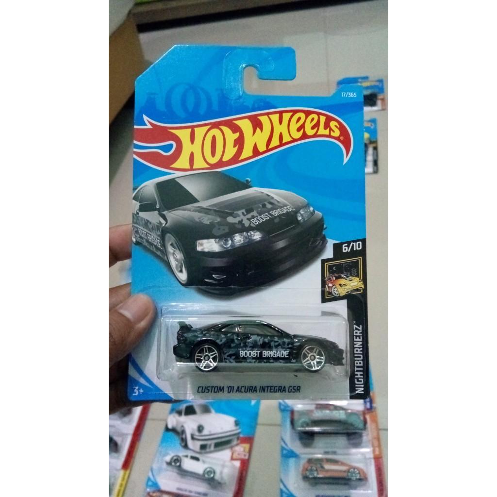 Hot Wheels 85 Honda City Turbo Ii Shopee Indonesia Hotwheels Hitam