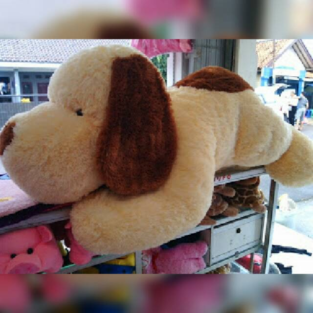 Boneka Anjing Goofy Super Jumbo Besar 1 abb8c39f1f