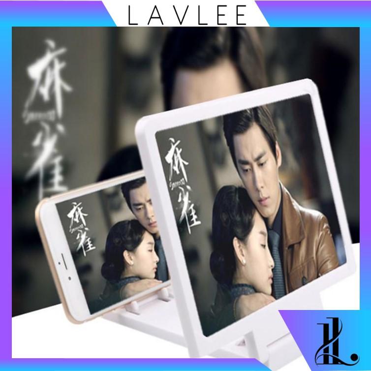 {Lav - 296} Phone Screen Magnifier Kaca Pembesar Layar HP ...