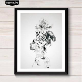 101+ Gambar Abstrak Di Kamar Paling Hist