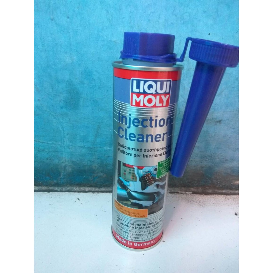 Liquimoly Injection Cleaner Original Shopee Indonesia Carb Jet Soft99 Made In Japan