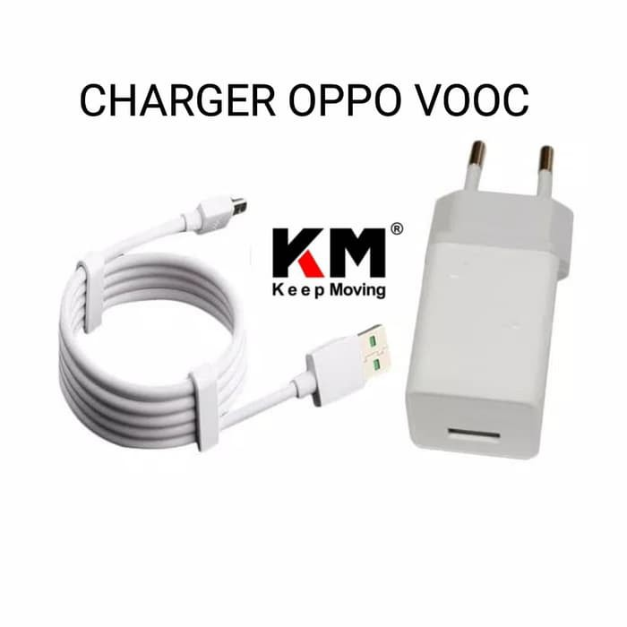 Charger oppo vooc/cas oppo 4 ampere vooc charging kabel micro usb f1 f3 plus f9 original | Shopee Indonesia