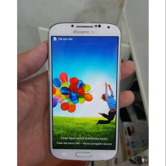 Samsung S4 Seken