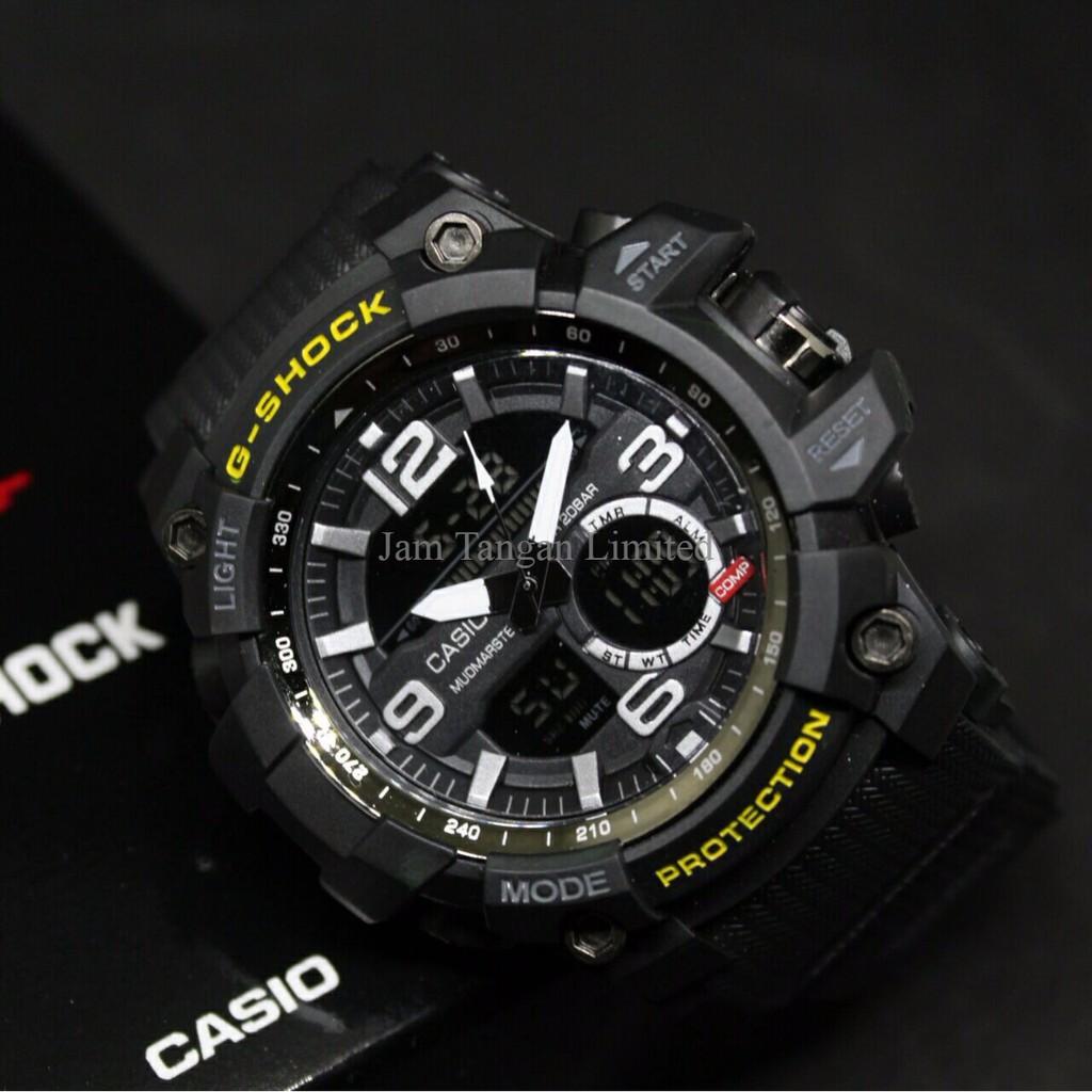 Jam Tangan G Shock Ga 150 Kw Super Black List Putih Spec Dan Casio 201tr 7adr Pria Resin White Temukan Harga Penawaran Aksesoris Online Terbaik