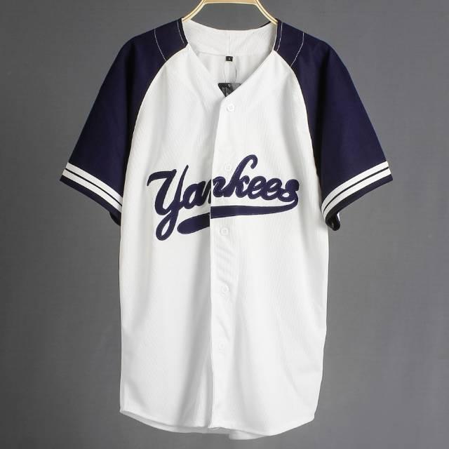jasa buat seragam model baseball