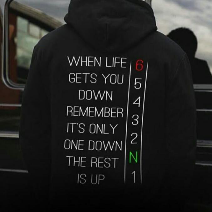 Hoodie/Sweater/Zipper/1N23456 Top Speed