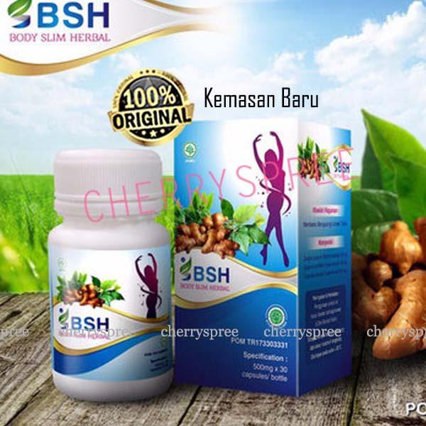 obt bsh corp slim herbal)