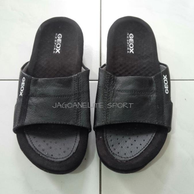 Sandal GEOX RESPIRA Sandal Pria Kulit Sandal GEOX GEOX RESPIRA ... b465eb255b