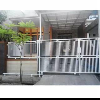 Kanopi Atap Teras Atap Garasi Shopee Indonesia
