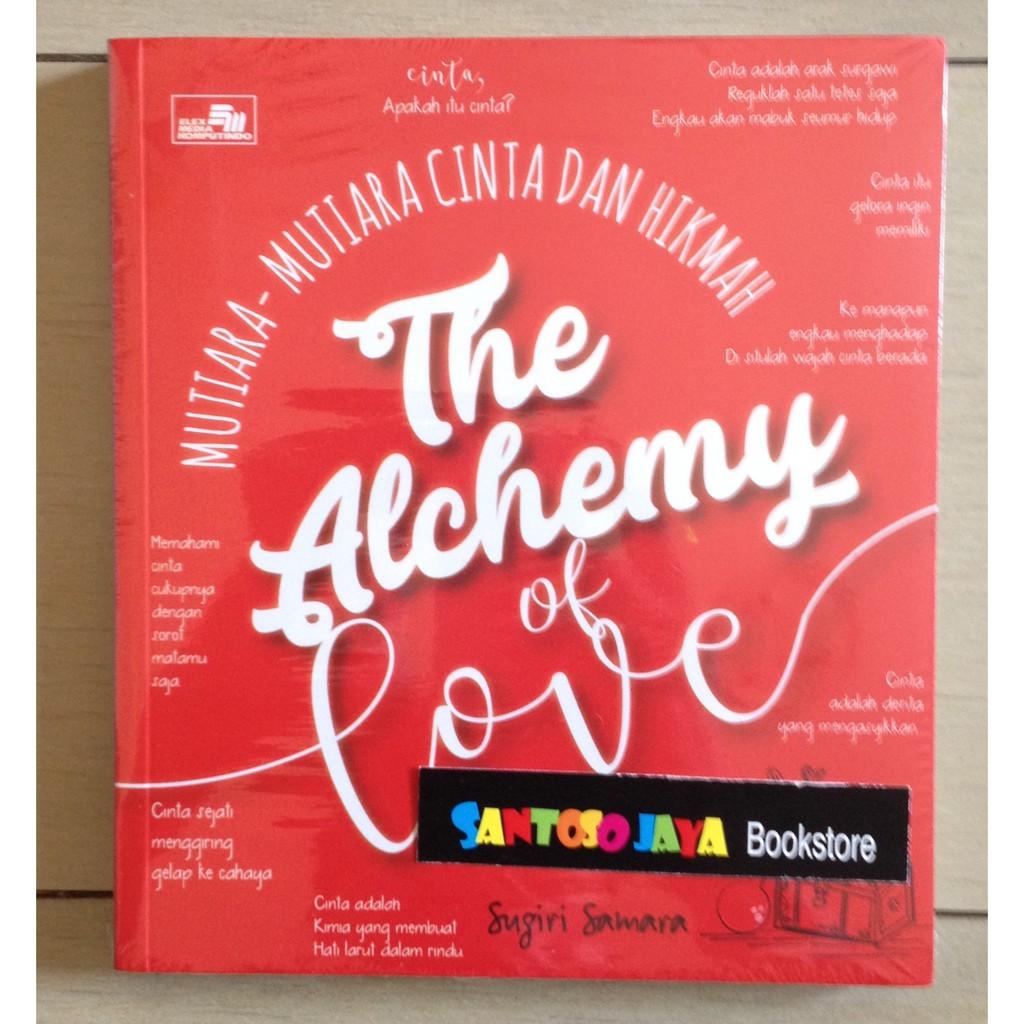 The Alchemy Of Love By Sugiri Samara Shopee Indonesia Farm Tanah Pertanian Edisi Dwibahasa Inggris