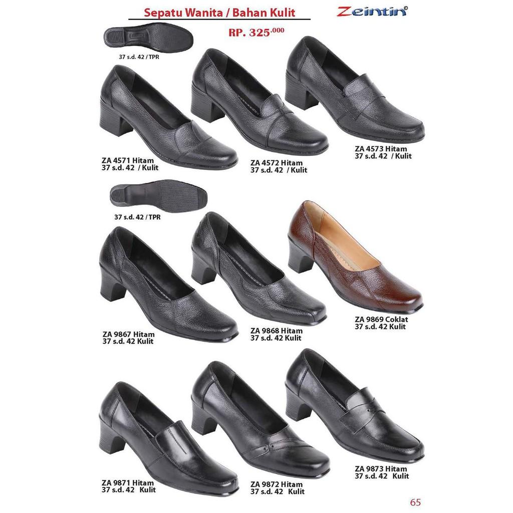Daftar Harga Kaluna Sepatu Wanita High Heels Tb34 M Spec Dan Update