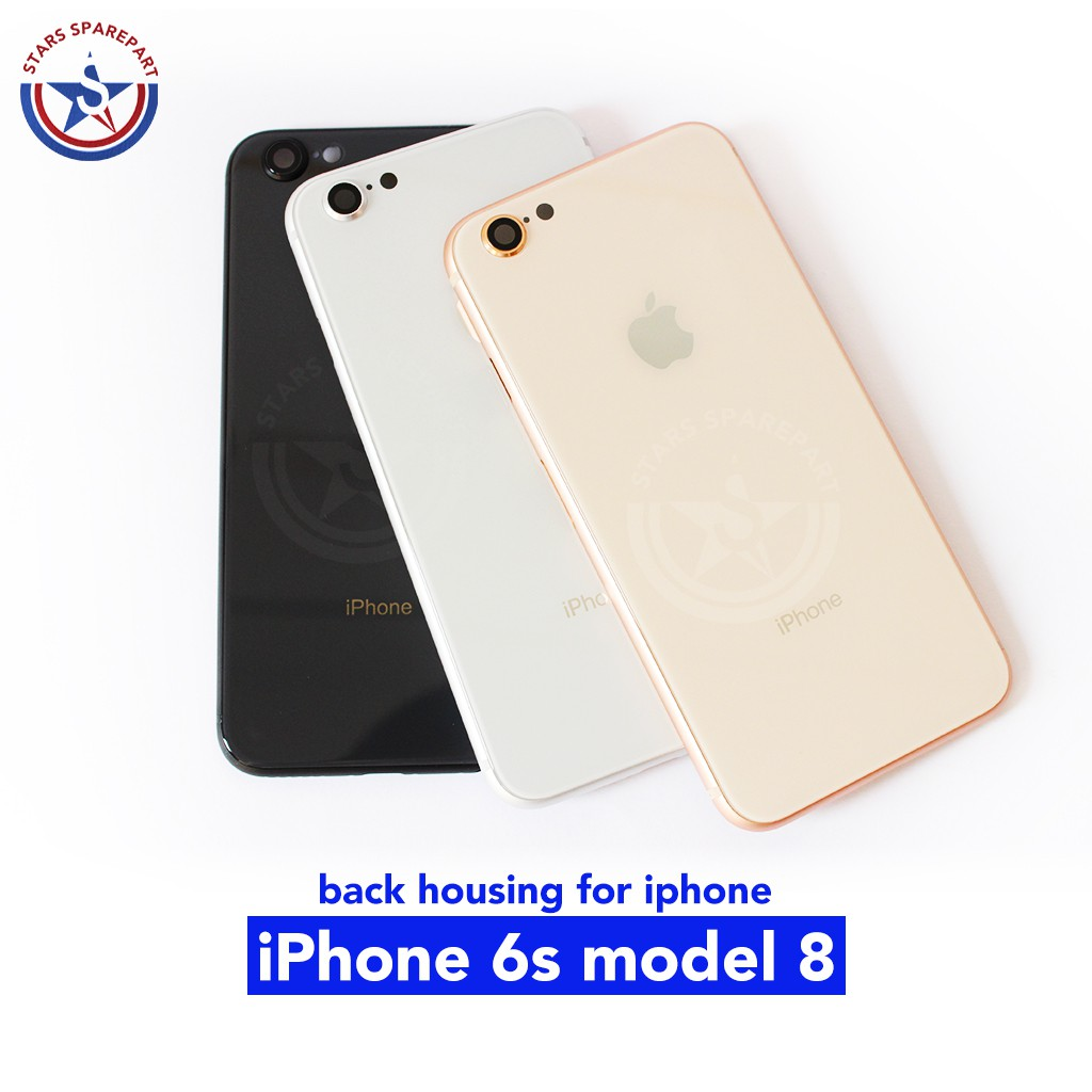 iphone 6 Housing   Casing   Back case   Backdoor  e02dab4345