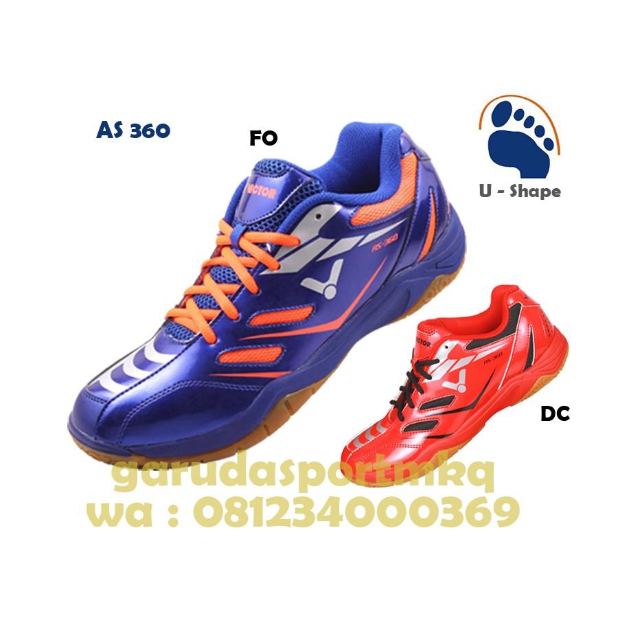 Sepatu Victor Original Sepatu Victor Asean Sepatu Bulutangkis Sepatu  Badminton Victor AS 33 AS 32  a7d133df8c