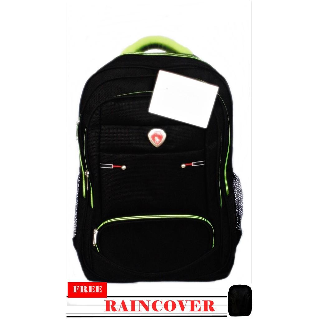 Tas Ransel Coverbag Raincover Waterproof Tas Jas Hujan Tas Bening Original | Shopee Indonesia