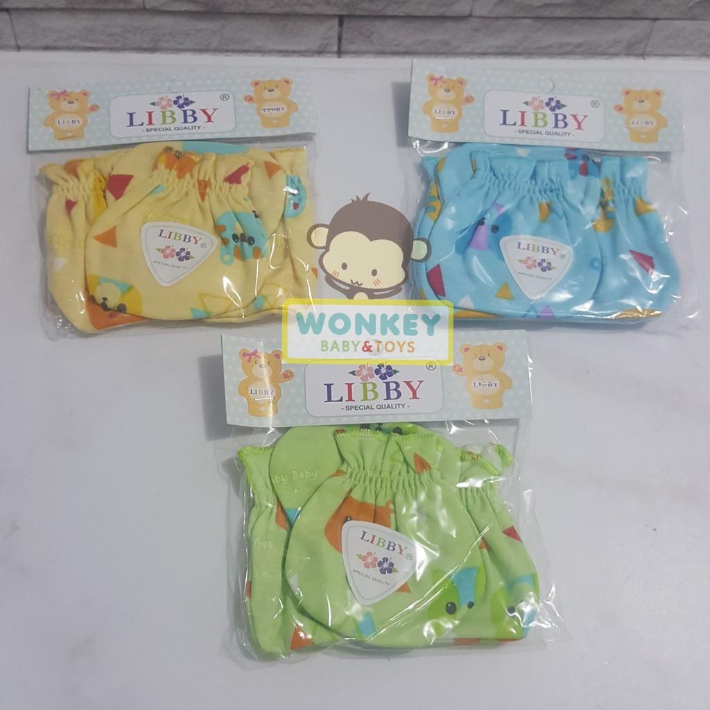 3 Set Sarung Tangan Dan Kaos Kaki Libby Shopee Indonesia Polos Newborn New Born