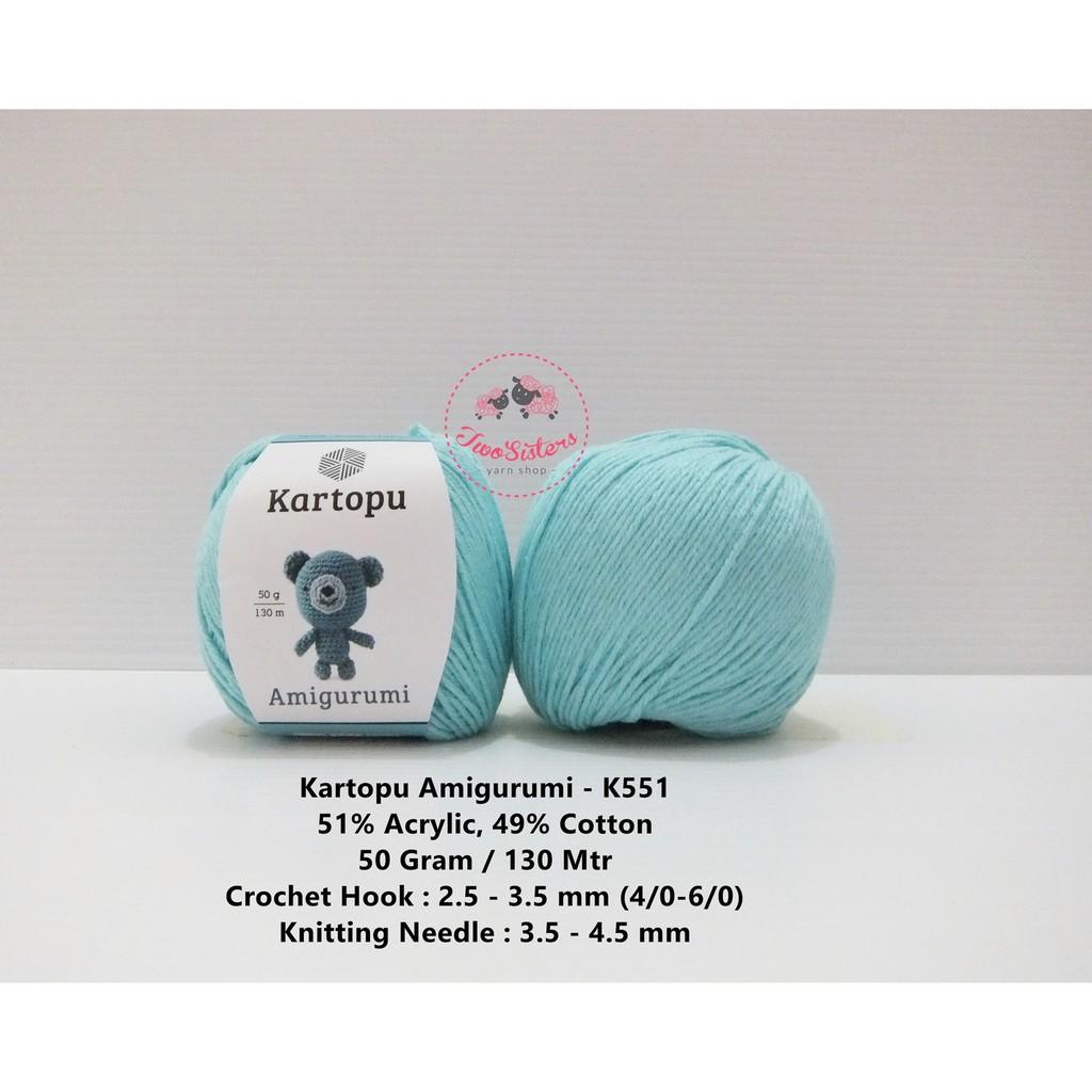 Kartopu Baby One Krem El Örgü İpi - K055 - Hobium | 1024x1024