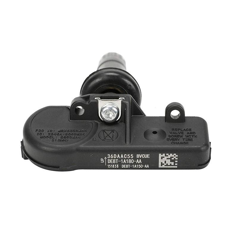 Ford Lincoln Mercury TPMS Tire Pressure Sensors Set of 4 9L3T-1A180