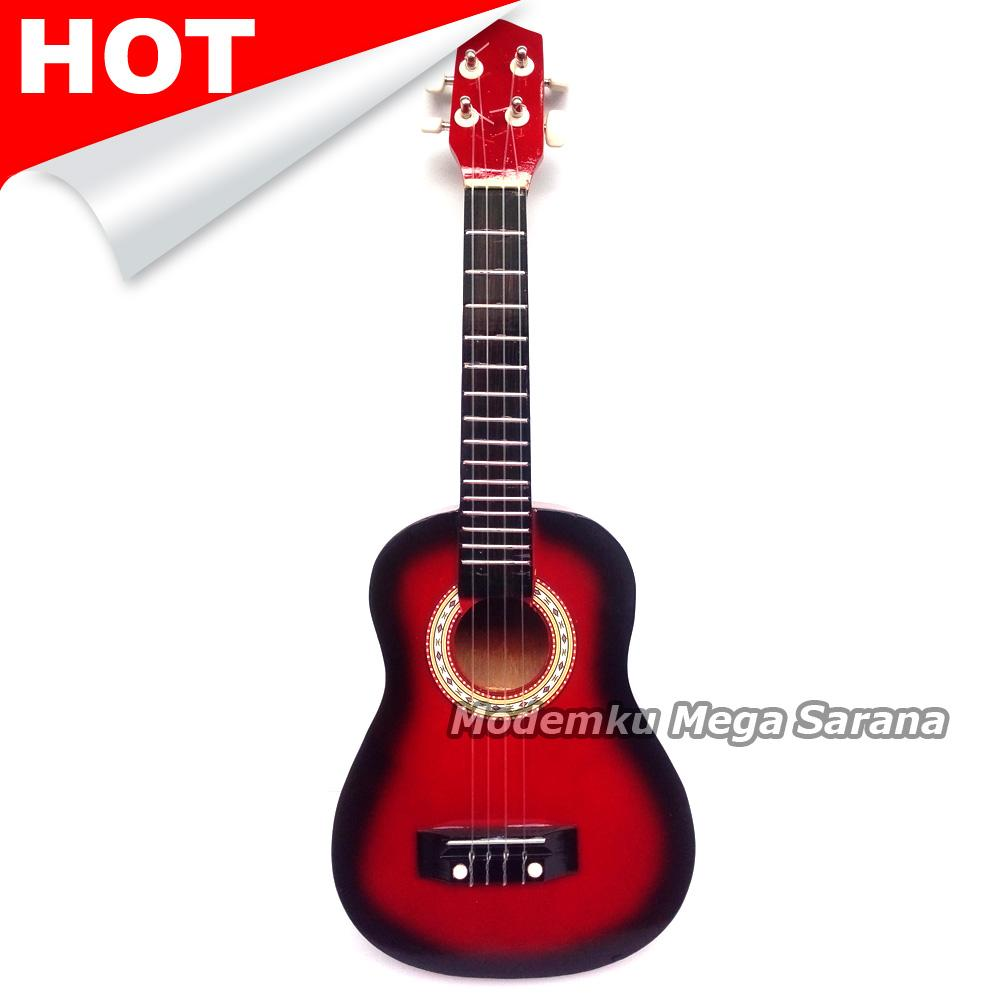 Gitar Ukulele Senar 3 Gitar Kentrung Termurah Shopee Indonesia