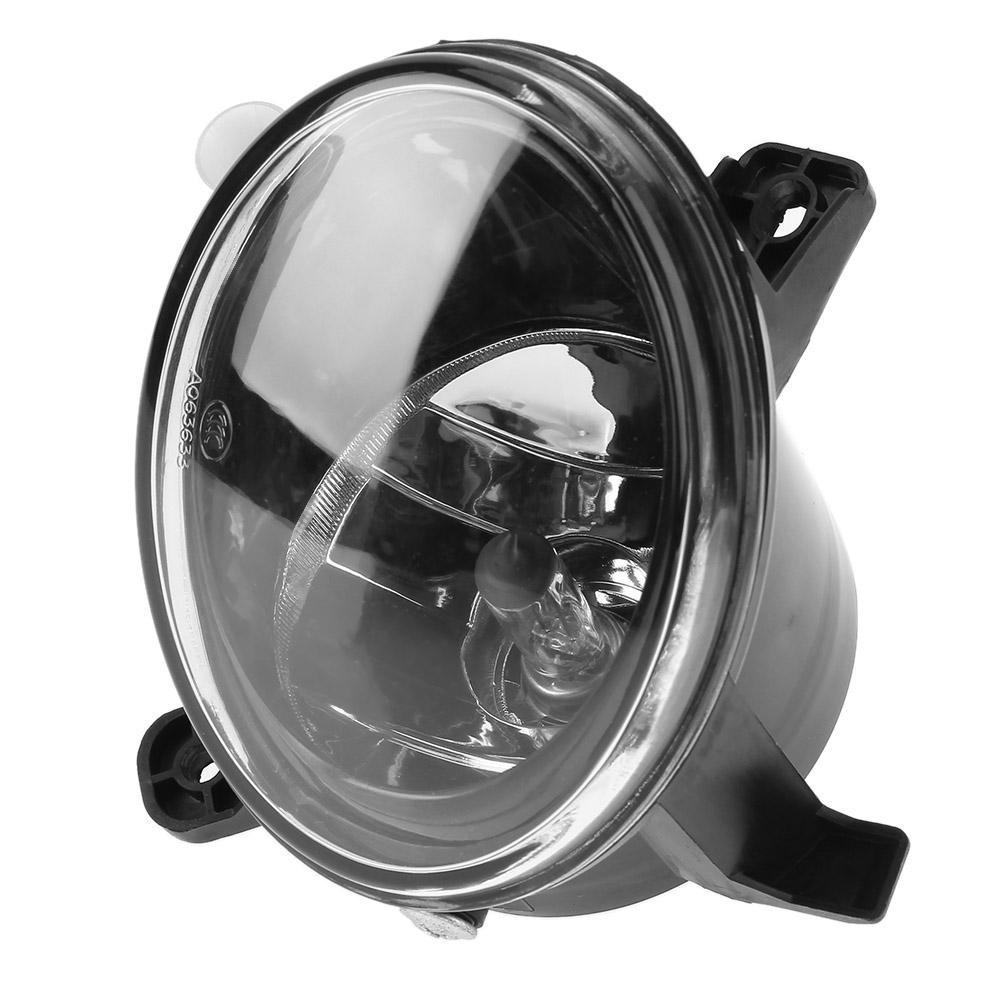 Front Left Side Bumper Lower Fog Light Lamp w// Bulb 8T0941699B For Audi A4 A6 Q5