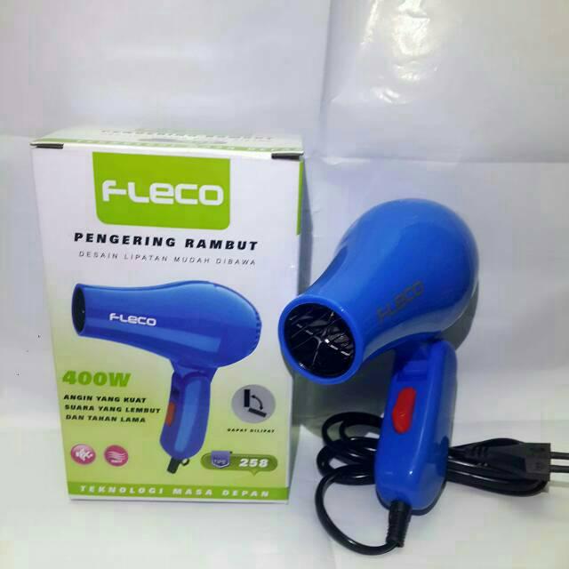 Hairdryer Hair Dryer Pengering Rambut Merk N-1290  49cc4136ef