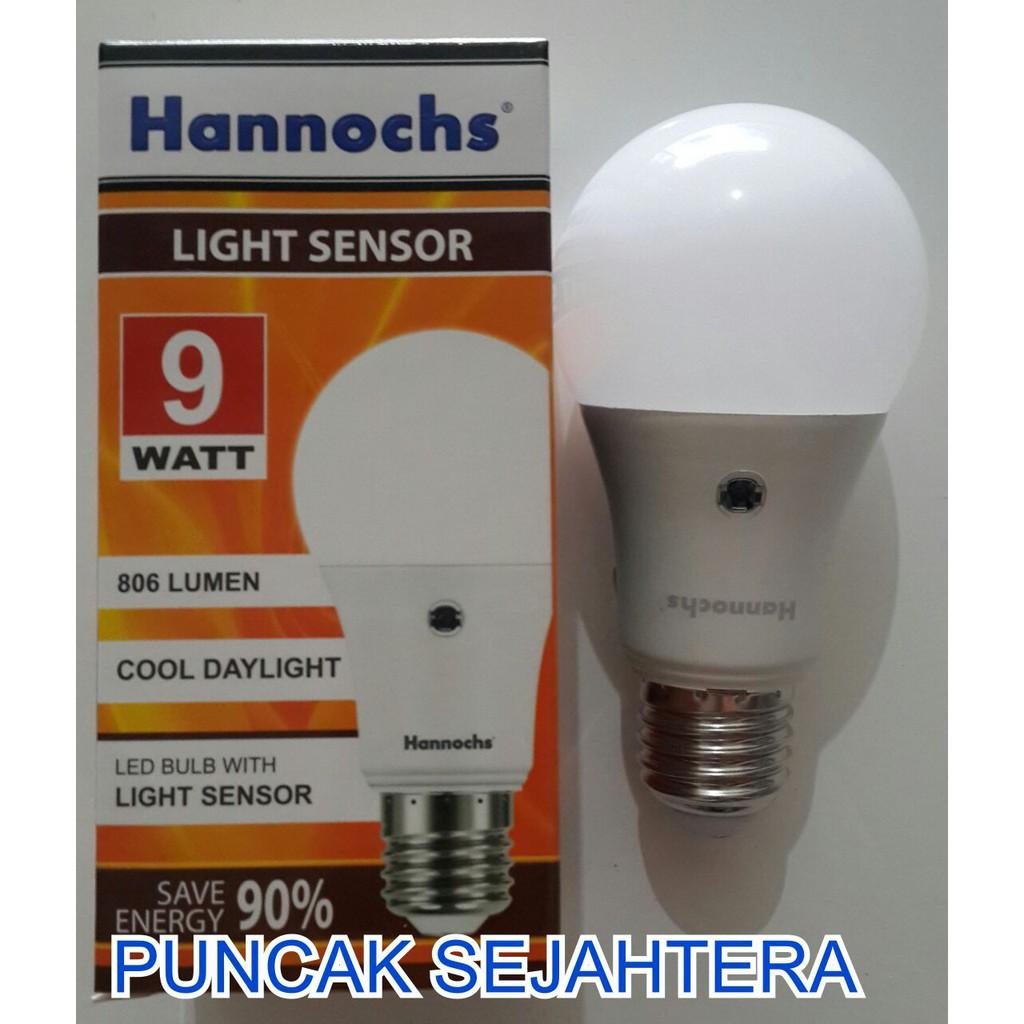 Lampu Led Hannochs Genius Emergency Magic Ac Dc 10w 10 Watt Bohlam Ajaib Sentuh 15watt Shopee Indonesia