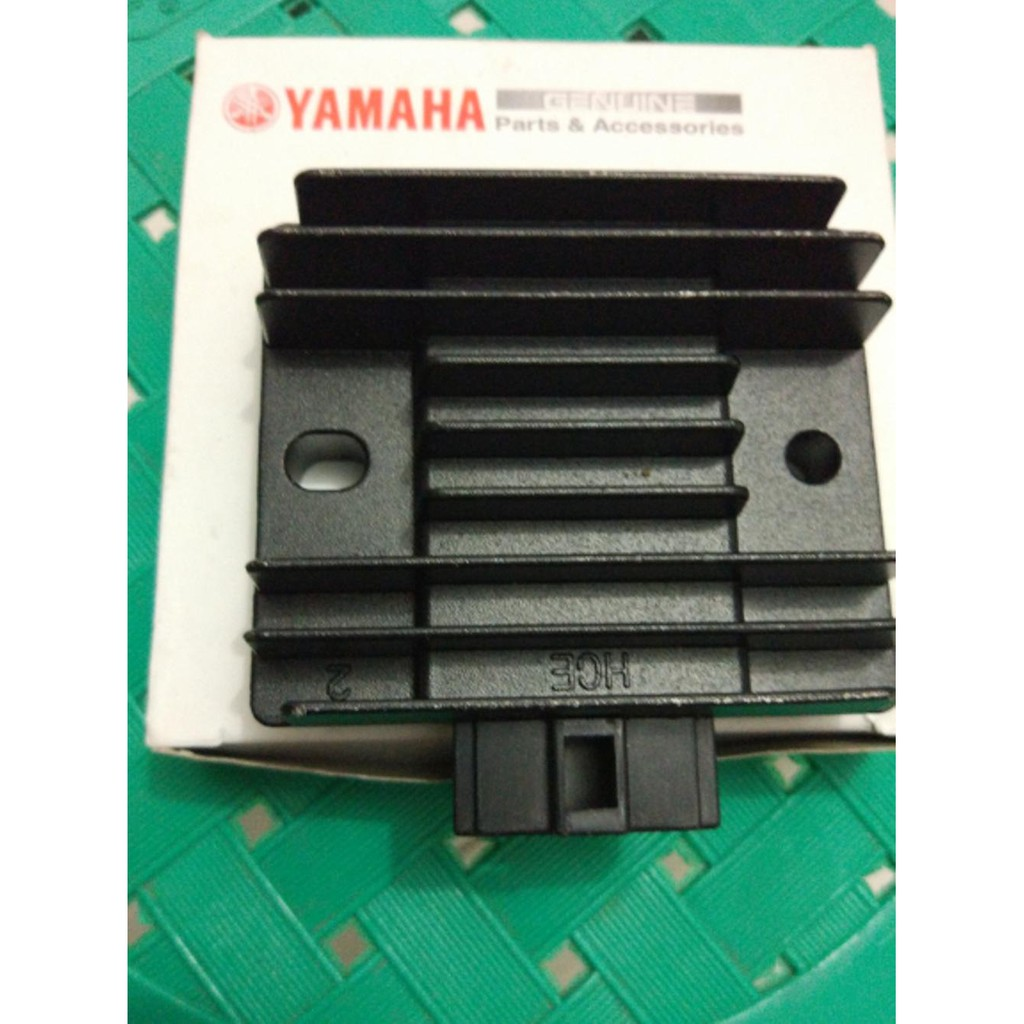 Kiprok Xabre Asli Regulator Yamaha Murah Ori Shopee Rectifier R15 Indonesia