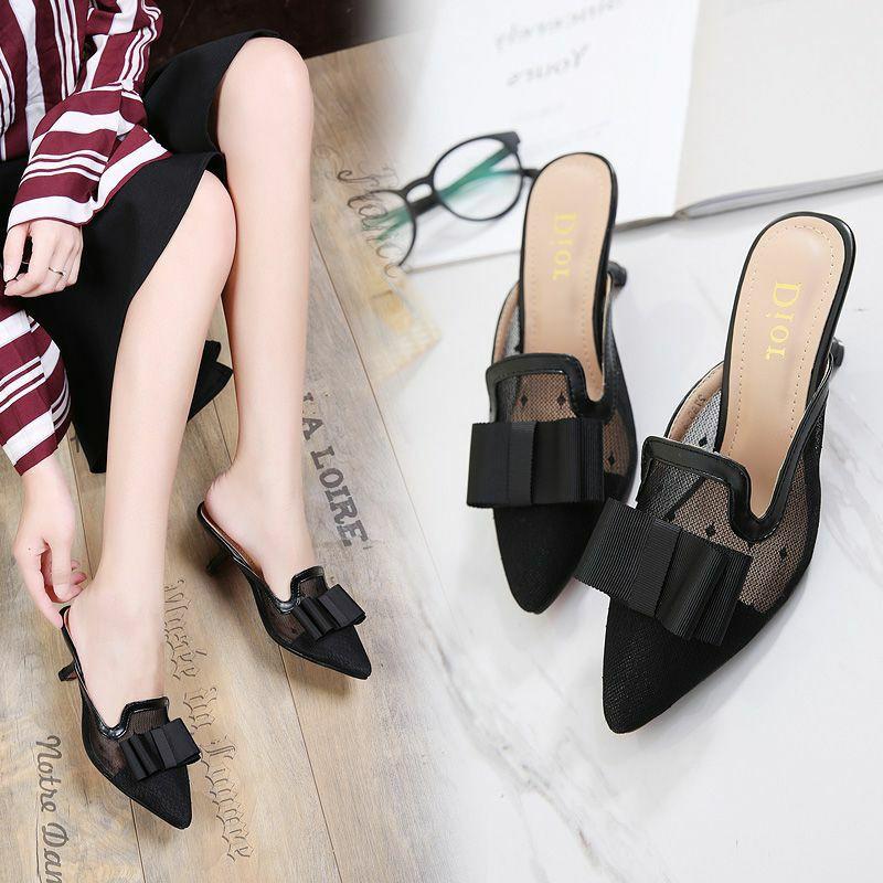 New arrival sepatu wanita branded impor Batam merek Emory Taly kode BS8756  promo  2bb7218a54