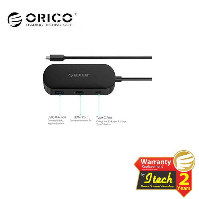ORICO PME-4U USB 3.0 4 PORT PCI EXPRESS TO USB3.0 HOST CONTROLLER ADAPTER CARD | Shopee Indonesia