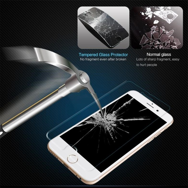 Tempered Glass / Screen Protector For Sony A5000/5100/6000 | Shopee Indonesia