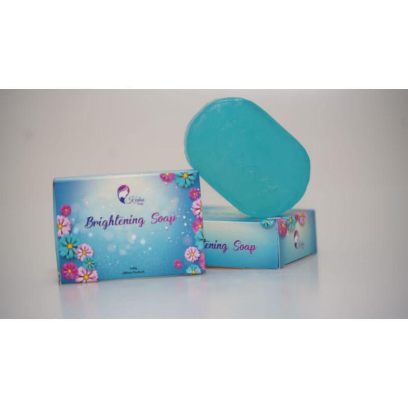 Sabun Terviral Sabun Kedas Beauty Brightening Soap Shopee Indonesia