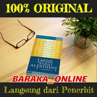 Tafsir Surat Al Fatihahkarya Kh Aceng Zakaria 100 Original