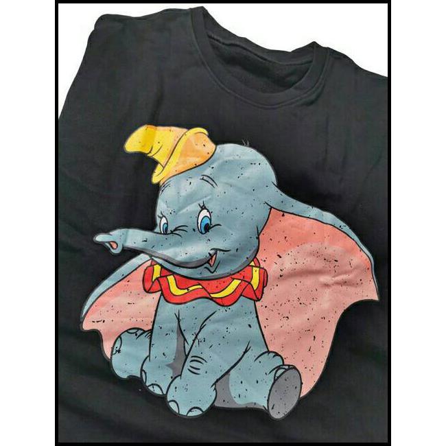 Disney Dumbo Sweatshirt Zara Look Like