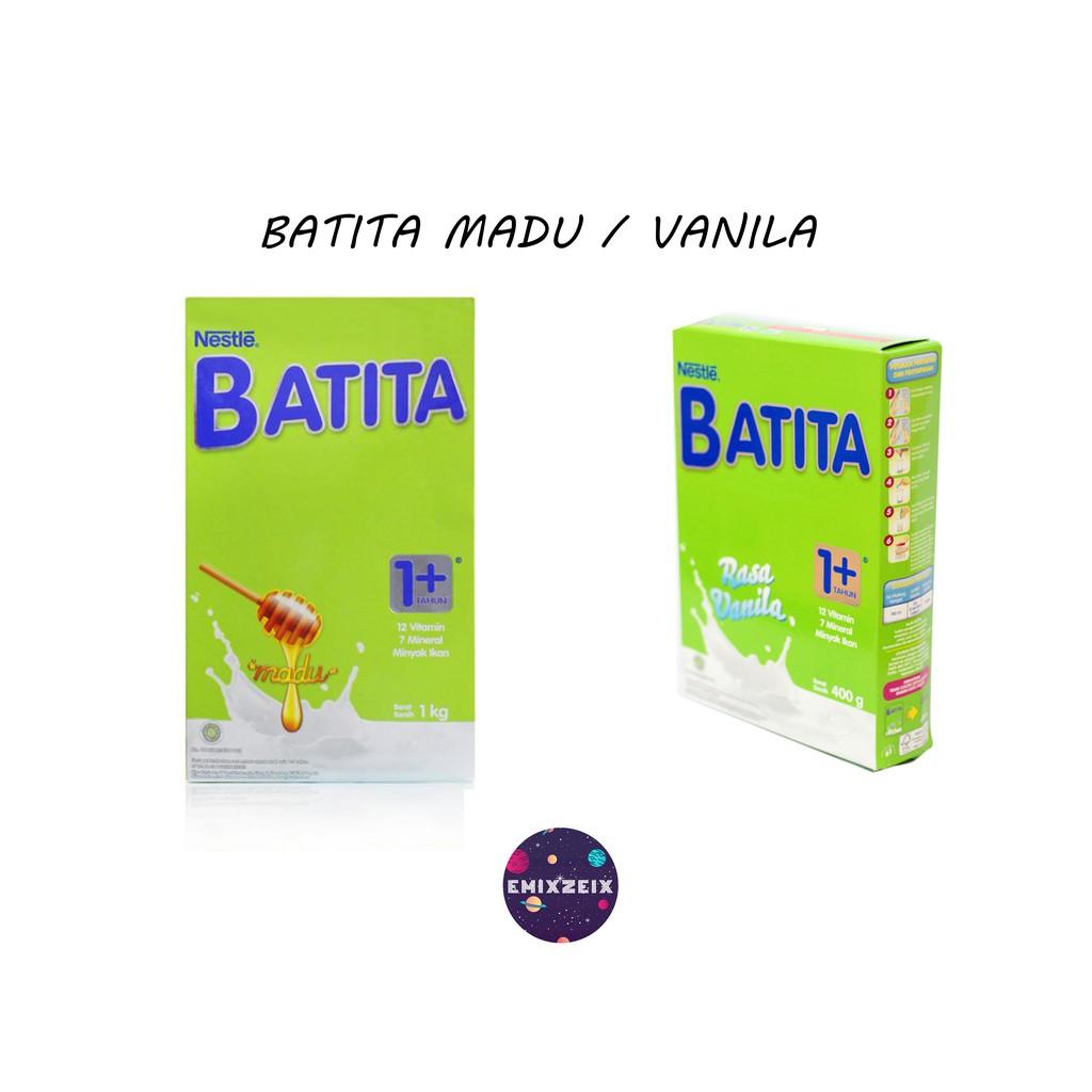 Susu Dancow Batita 1000gram 1 3 Tahun 2 Varian Rasa Madu Sgm Eksplor Soya 5 Van Shopee Indonesia