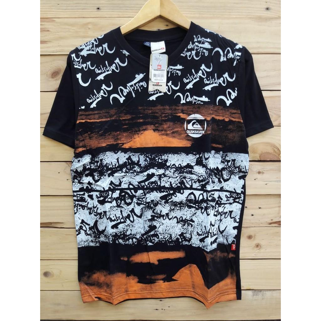 Kaos Tshirt Baju Combed 30s Distro Fullprint Quiksilver 644 Shopee Grosir Surfing Impor Quiksilverripcurlbillabong Volcom Dll Indonesia