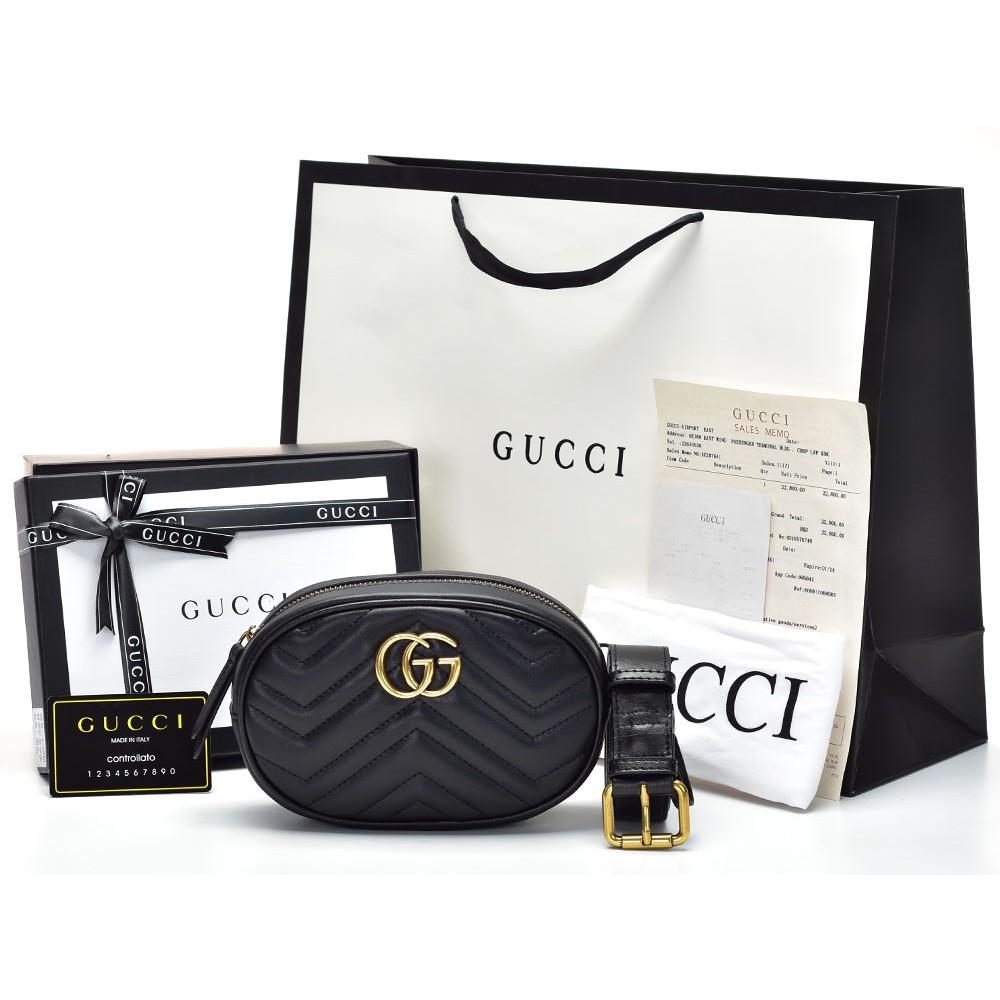 Gucci Tas Pinggang GG Love ✓bisa di jadikan Tas Tangan Code   Gc-915   cdbbb25429