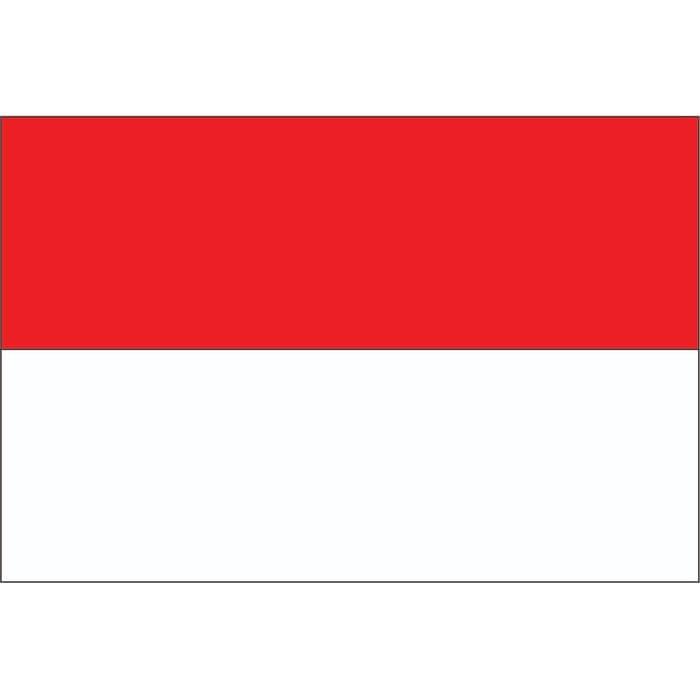 Dijual Stiker Bendera Indonesia Merah Putih Wall Sticker Paper Dinding Terbaik Shopee Indonesia