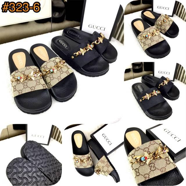 2861460123bea Gucci Monica GG 50645