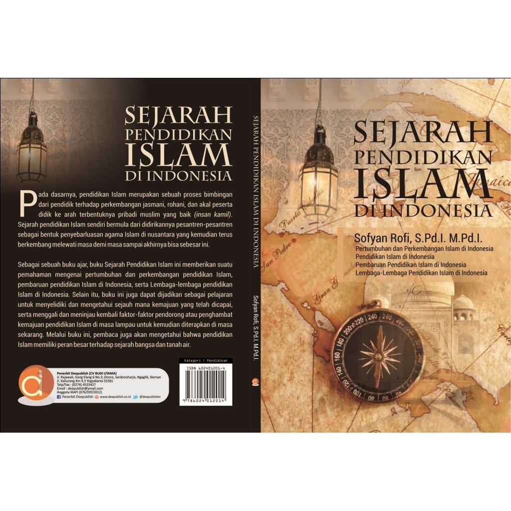 Lembaga Lembaga Pendidikan Islam Di Indonesia - Terkait ...