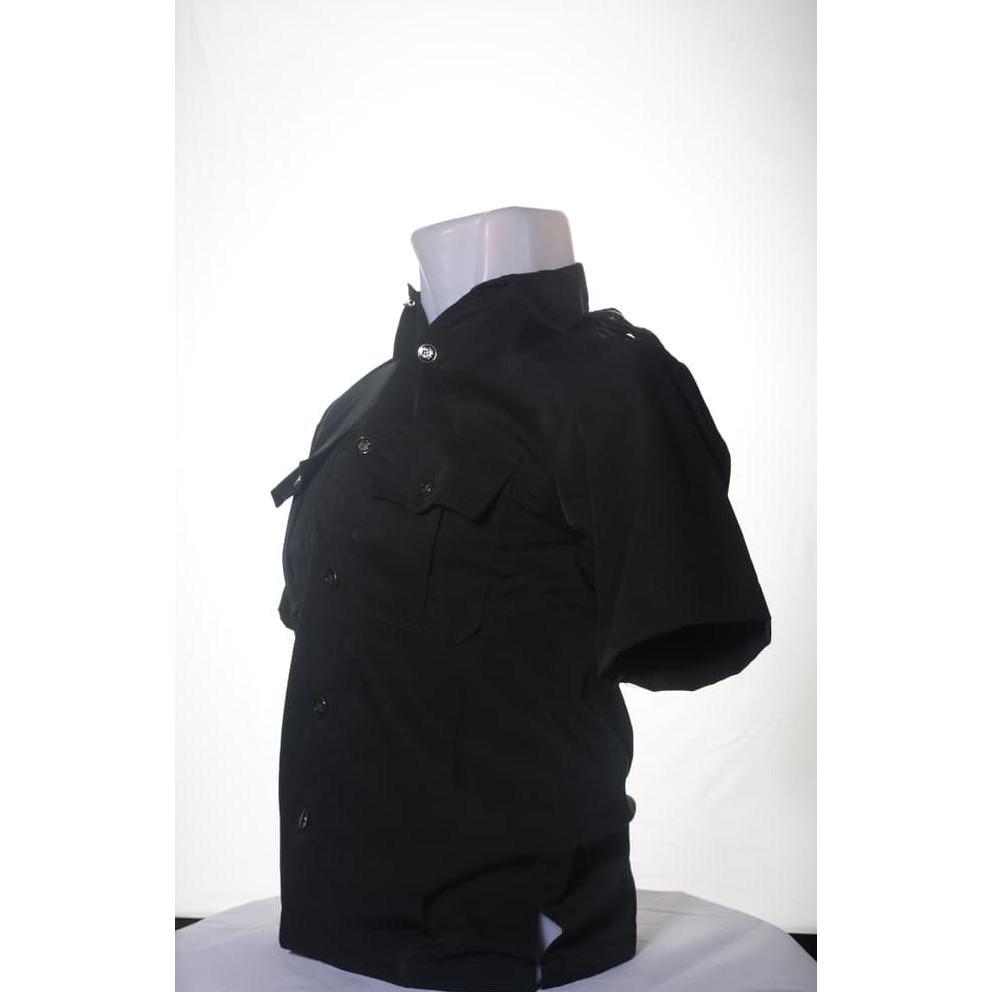 Nr6 Baju Seragam Khaki Pdh Pns Pemda Guru Pria Laki Dongker Gk Setelan Lengan Panjang Ampamp Celana Jeans Lr 118c Shopee Indonesia