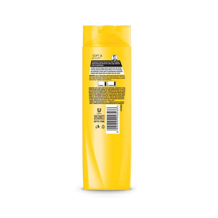 Sunsilk Shampoo Soft & Smooth 170ml Twin Pack-2
