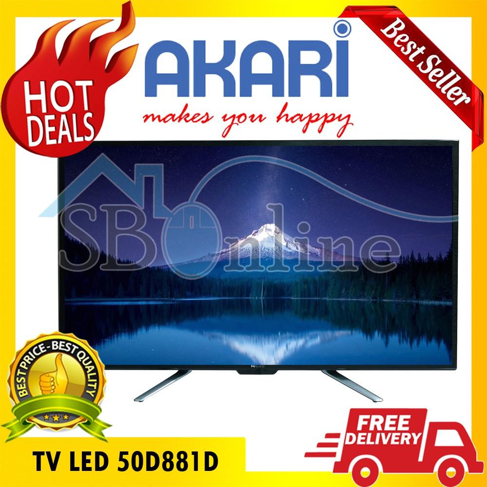 Tv Led Polytron 32t1500 Plus Speaker Tower Shopee Indonesia 24 Inch Pld24t8511