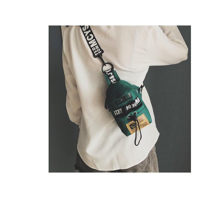 Tas dada Tas pria dan wanita Tas Selempang Bahu Paket olahraga diagonal 48fe228e0a