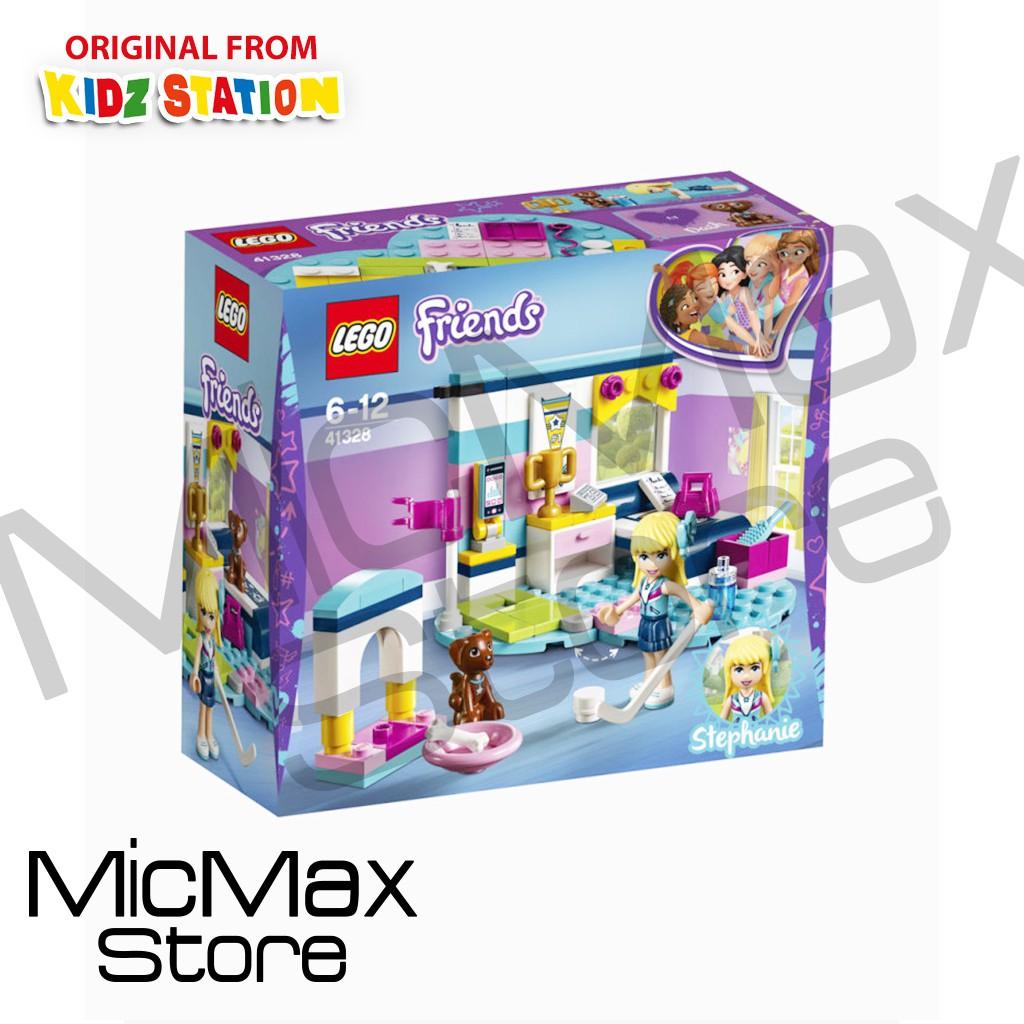 Lego Friends Service Care Truck 41348 Shopee Indonesia