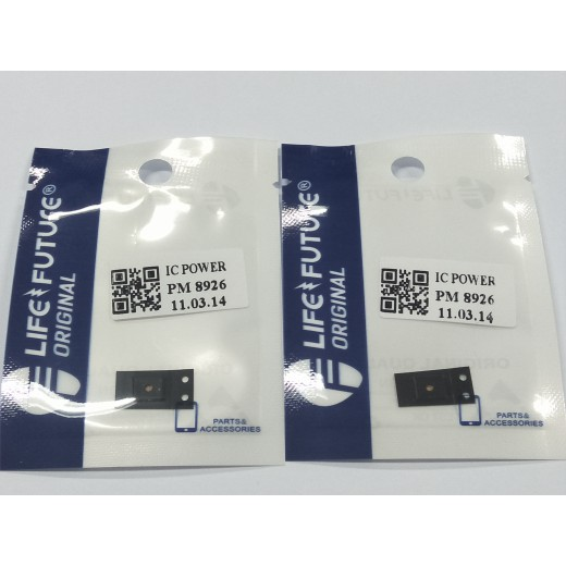 IC POWER PM8926 IC POWER REDMI NOTE 4G/REDMI NOTE1 4G SAMSUNG G7102/G7106  GRAND2/XIAOMI T535 PM8926