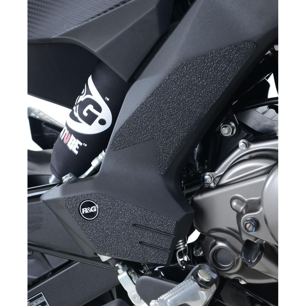 Eazi Grip Side Tank Pad Kawasaki Z900 Z 900 Rg Shopee Indonesia Carbon 08p61kyj000