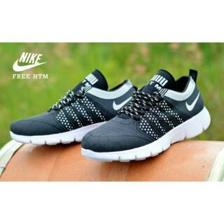 TERMURAH Nike Air Vegasus size 39 - 43  sepatu pria man sneakers casual  kets biru hitam abu running. b42b55dc0a