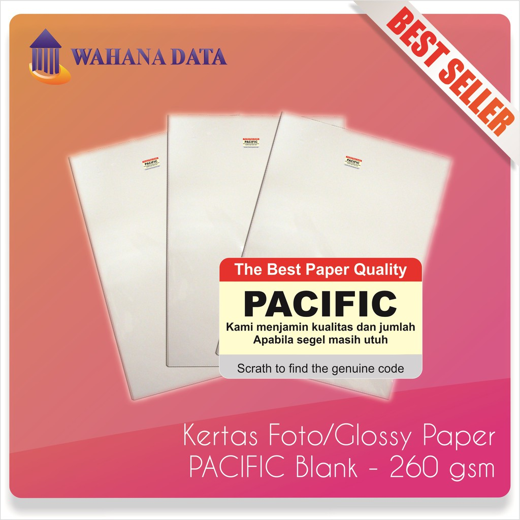 Kertas Foto Sun Glossy Photo Paper A3 Single Side 210 Gsm Blueprint Bp Dsga4220 Double Sided A4 20 Sheet 220 Cast Coating Water Resistant Next Generation Ds 260 Grosir Shopee